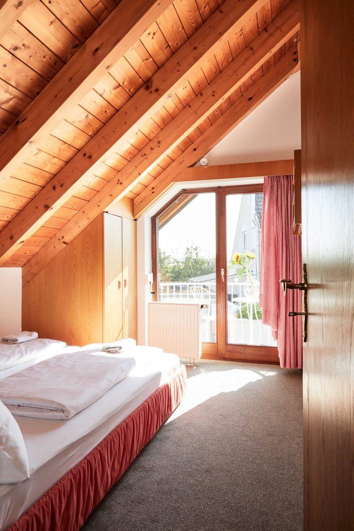 Schlafzimmer Ruhe Bodensee
